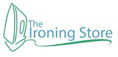 The Ironing Store Logo