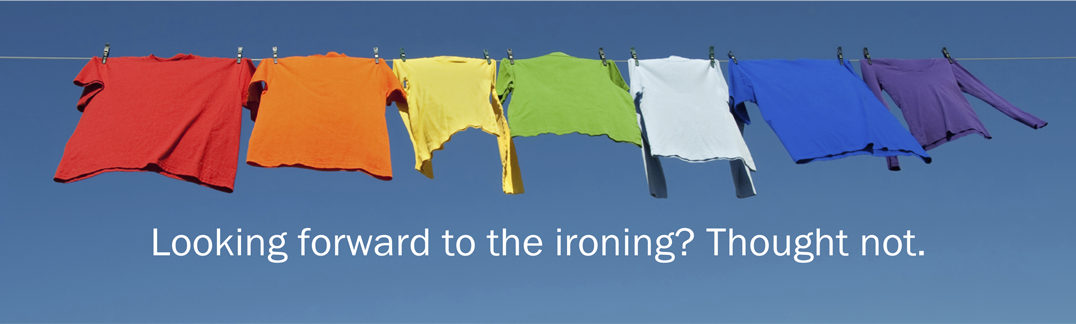 The Ironing Store | Prestwick | Ayr | Troon | Ayrshire